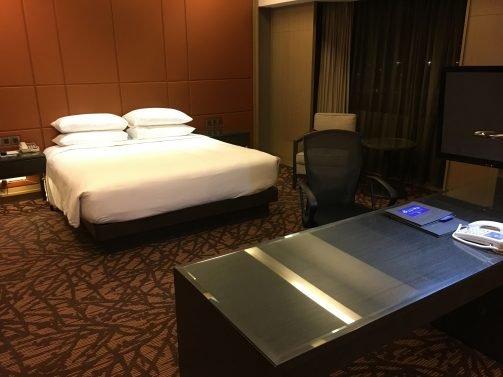 My Review of the Hilton Petaling Jaya Kuala Lumpur