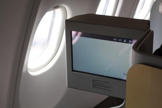 Photo Review: Malaysia Airlines Business Class A330 Bali (DPS) to Kuala Lumpur (KUL)