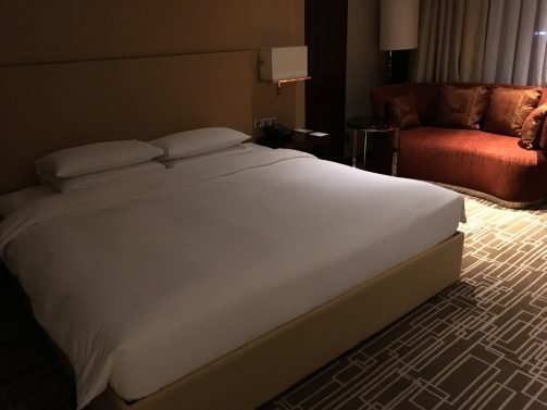 Hyatt Regency Jinan Review