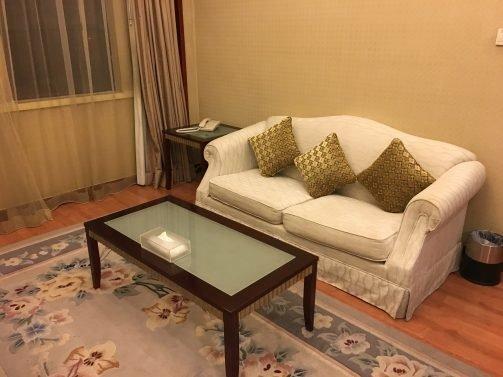 Holiday Inn Zhengzhou Review