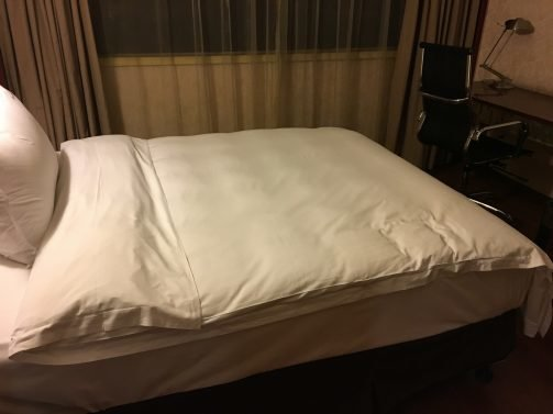 Holiday Inn Zhengzhou Review