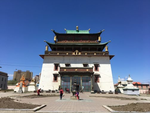 My favorite Things To Do Ulaanbaatar – Understand, Sights, Food and Drinks and more
