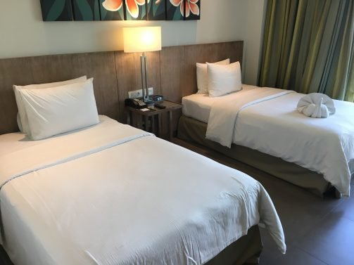 Hilton Garden Inn Bali Ngurah Rai Airport Review