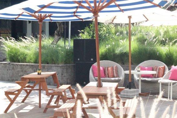 Hotel Indigo Bali Seminyak Beach Review