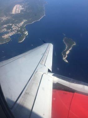 Air Serbia Economy Review Dubrovnik (DBV) to Belgrade (BEG)