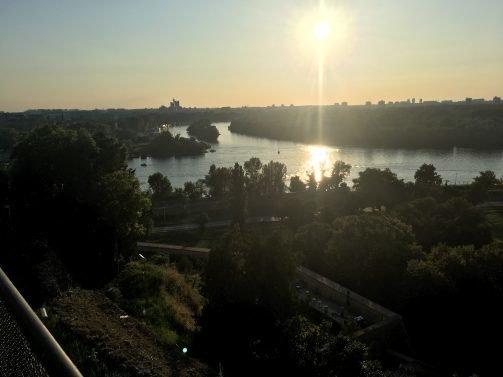 My favorite Things To Do Belgrade