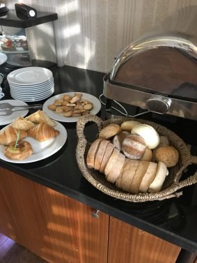 Crowne Plaza Minsk Review (August 2019)