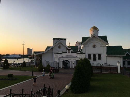 My favorite Things To Do Minsk (Updated Oct 2019)