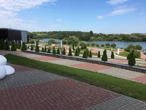Marriott Minsk Review (August 2019)