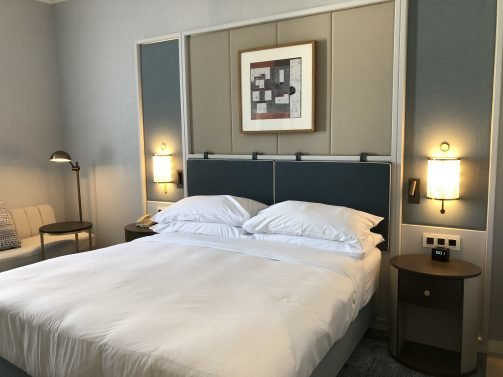 Hilton Imperial Dubrovnik Review