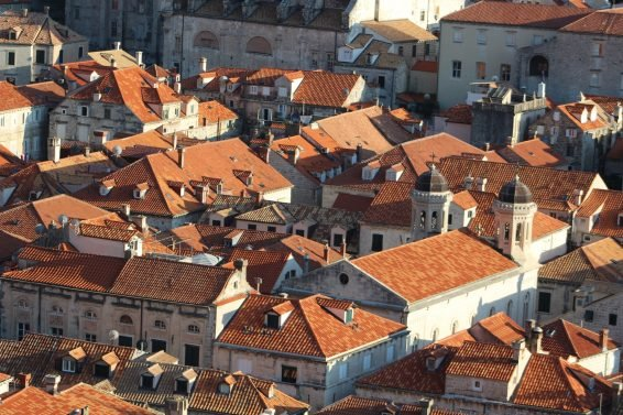 Photo Review – Dubrovnik Old Town – a World Heritage Site