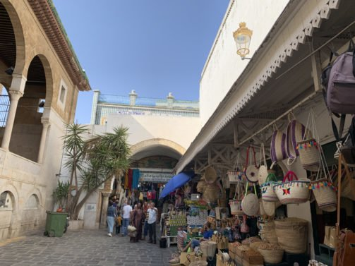 My favorite Things to Do Tunis