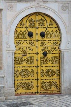 My favorite Things to Do Tunis