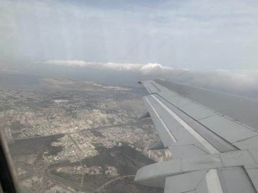 TunisAir (TunisAir Express) from Tunis (TUN) to Malta (MLA) Review