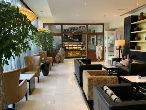 Radisson Blu Addis Abeba Review