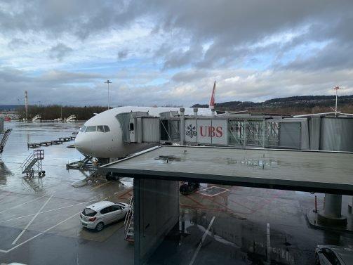 Swiss Economy Class Review San Francisco (SFO) to Zurich (ZRH) B777 – the 'Poor Man's Business Class' strikes again