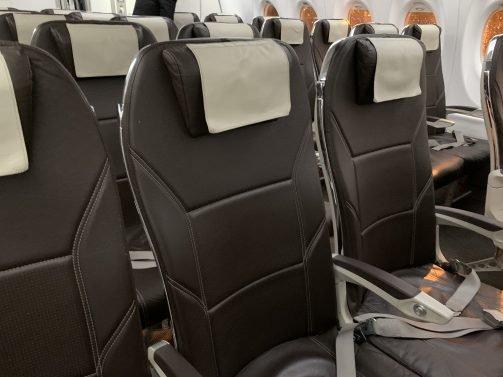 Swiss A220 Economy Class Review Zurich (ZRH) to Dresden (DRS)
