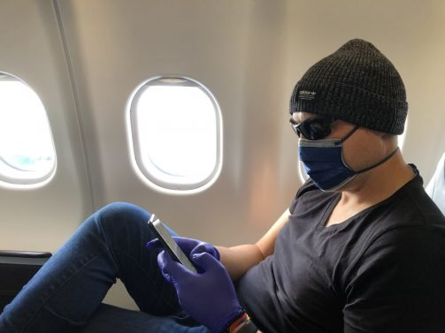 My personal TOP 12 – How I travel 'safely' during the Corona Virus (COVID-19) outbreak