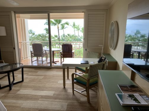 Grand Wailea Maui, A Waldorf Astoria Resort Review
